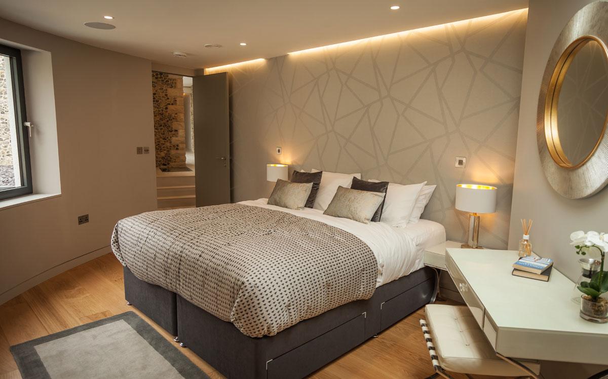 Bed-2-wardrobe-view